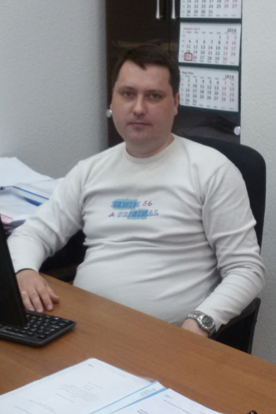 Ведущий специалист по специальности «Электроснабжение, связь, сигнализация, системы автоматизации» (эксперт) ООО «ЕЦС»
