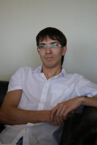 Ведущий специалист ООО «Единый центр строительства» в области инженерно-геологических изысканий.