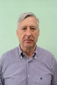 Ведущий специалист ООО «ЕЦС» по инженерно-геологическим изысканиям