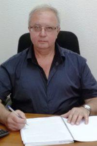 Ведущий специалист ООО «Единый центр строительства» в области инженерно-геодезических изысканий.